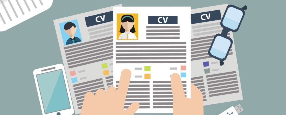 5 resume myths debunked  u0026 what to do instead