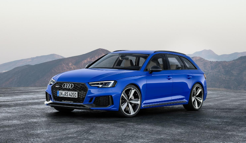 2020 Audi Rs4 Avant Release Date For A When Now Audi Is