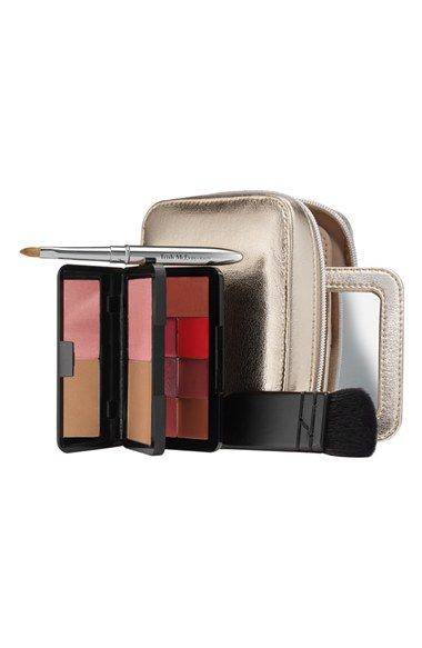 Trish Mcevoy The Micro Mini Makeup Kit Limited Edition Nordstrom Exclusive Usd 154 Value Nordstrom Mini Makeup Makeup Kit Trish Mcevoy Makeup