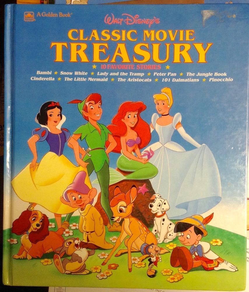 13++ Disney princess story collection a treasury of tales ideas in 2021