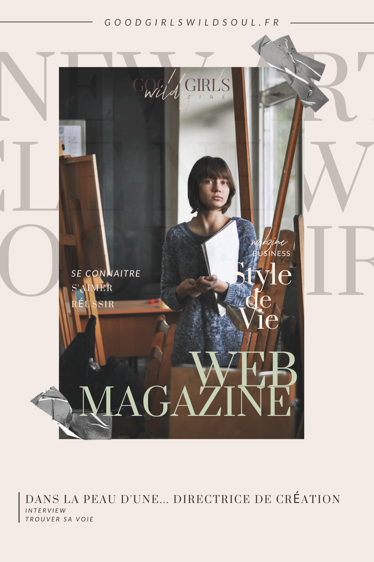 Dans La Peau D Une Directrice De Creation Designer En 2020 Dessin Vetement Histoire De L Art Travailler Dans La Mode