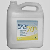 Why 70 Isopropyl Alcohol Ipa Is Used As Disinfectant In