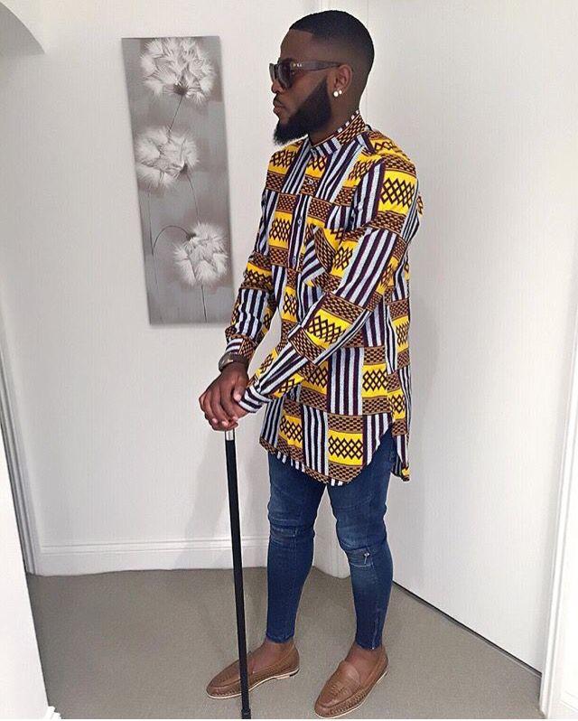 pingl par dharmesh waghela sur t pinterest tenue africaine pagne et mode africaine. Black Bedroom Furniture Sets. Home Design Ideas