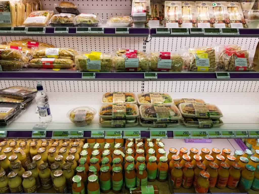 10 Things To Know About Iceland Grocery Stores And Supermarkets Grocery Supermarket Supermarket Grocery
