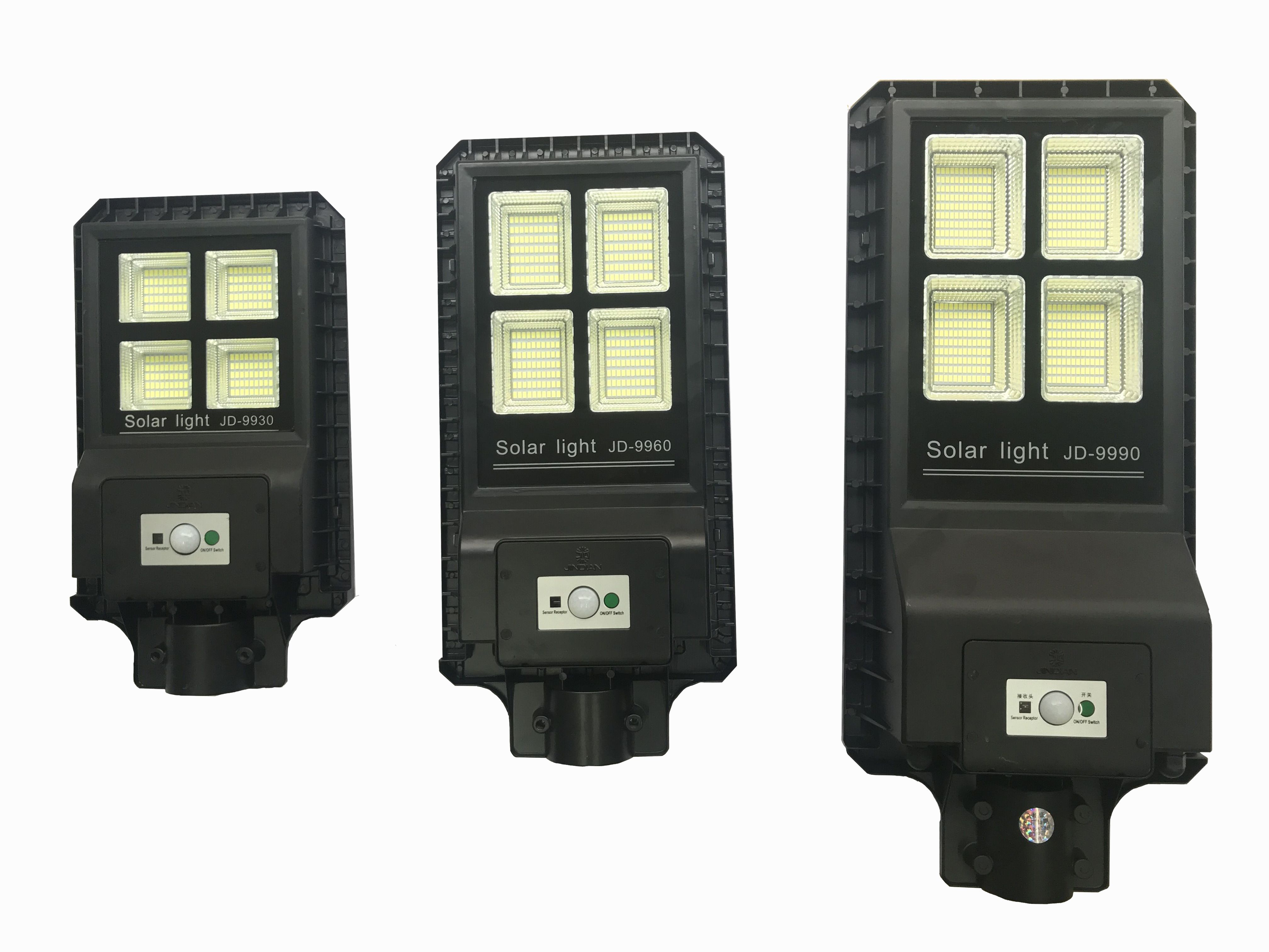 Pin By Love Solar Co Limited On Remote Control All In One Solar Street Light Jd 9930 Jd 9960 Jd 9990 Solar Street Light Street Light Remote Control
