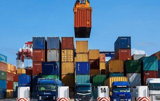 ام اس سي تبدأ خدمة شحن بين سلطنة عمان وقطر صورة تعبيرية لحاويات شحن Willis Tower Landmarks Places To Visit