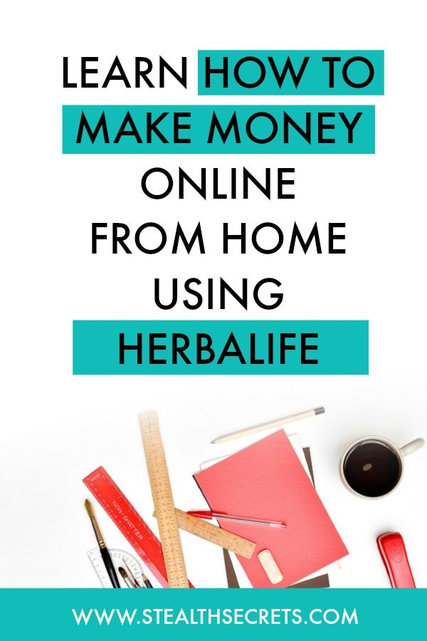 Herbalife Review – Is It A Good Business Opportunity