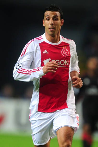 Mounir el hamdaoui ajax ajax pinterest mounir el hamdaoui ajax thecheapjerseys Image collections