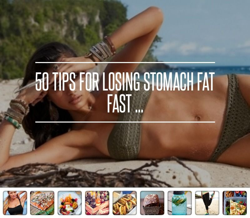 How to lose 3 lbs of belly fat picture 1
