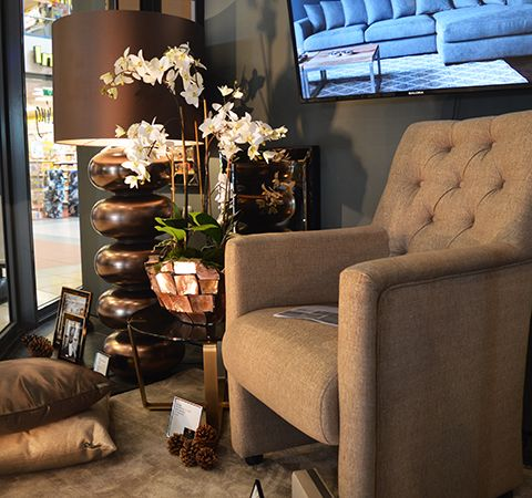 Luxe meubelen in Nijmegen bij Hampton Bay in de Molenpoort | Stout ...