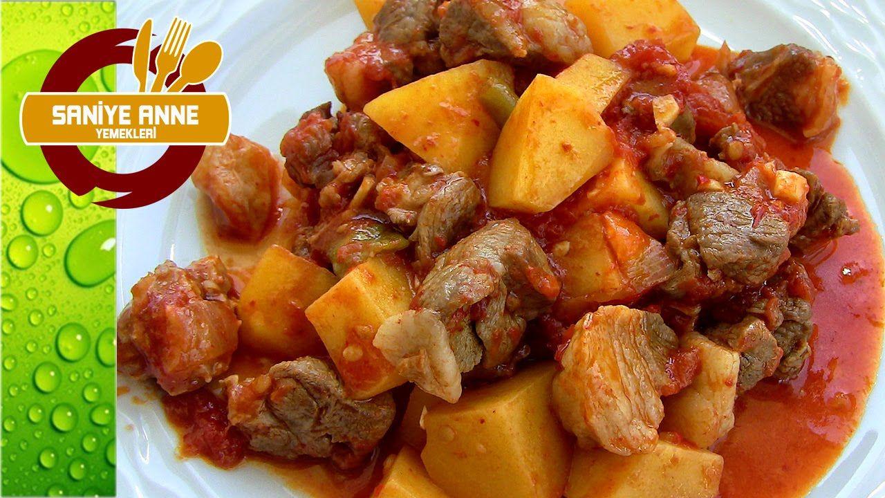Oktay Usta Bahçıvan Kebabı Tarifi Videosu
