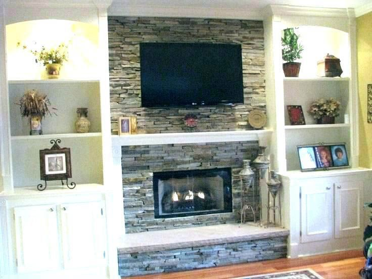 Fire Place Decorating Ideas images