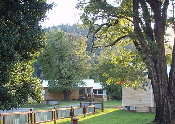 Coho Cottages Cottage Luxury Vacation Domestic Travel