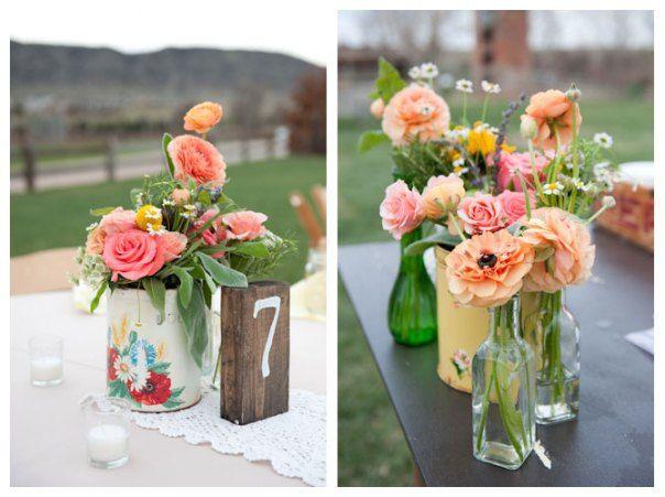 Denver Botanic Gardens at Chatfield Wedding - milehighbride.com