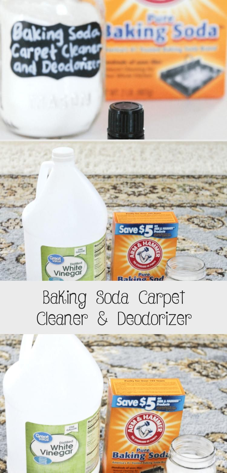 How To Clean And Deodorizer Your Carpet With Baking Soda Clean Naturally With Baking Soda At Home In 2020 Baking Soda On Carpet Baking Soda Cleaning Carpet Cleaners