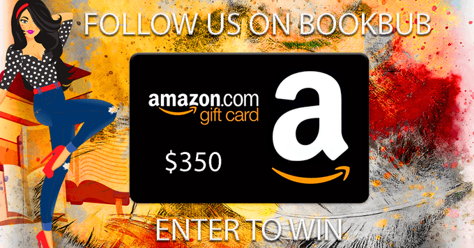 Win A 350 Amazon Gift Card Open To The Australia Canada United Kingdom And The Us Book Giveaways Amazon Gift Cards Credit Card App
