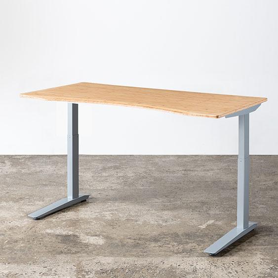 Jarvis Bamboo Standing Desk Best Standing Desk Standing Desk Desk