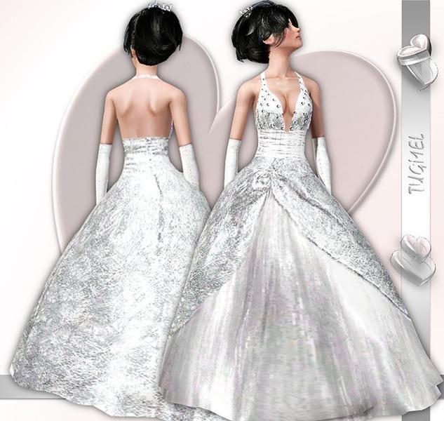 Sims 3 brautkleider – Beliebte Hochzeitstraditionen 2018