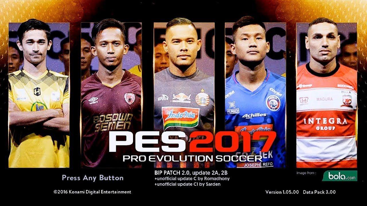 NEW SHOPEE LIGA 1 INDONESIA UPDATE FOR BEAUTIFUL INDONESIA