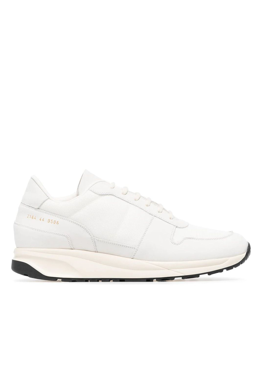 Common Projects Track Vintage Runner