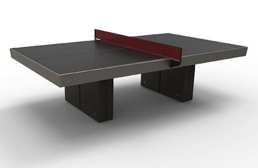 mars_made_modern_pingpong_table_9 | 44 street | pinterest