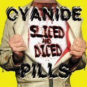 Alone Tonight CYANIDE PILLS