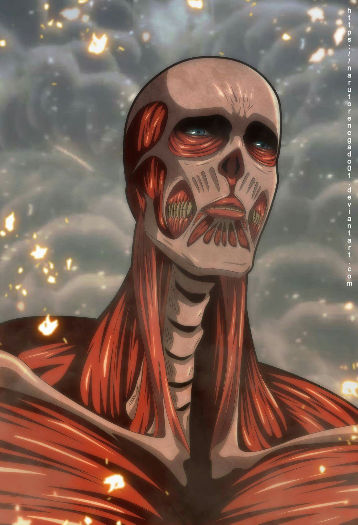 Pin by Presley Atkeisson on Attack on Titan Attack on