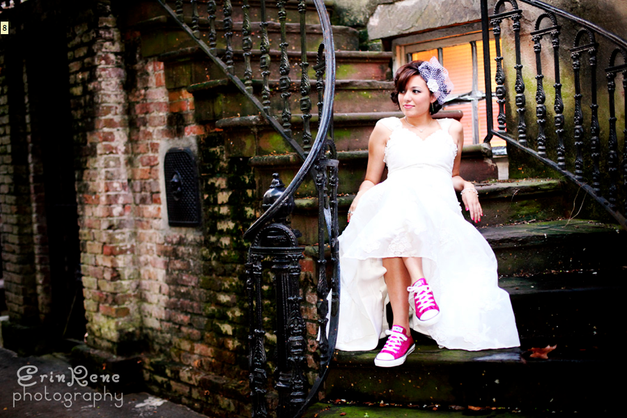 And Then I Decided To Change My Name Wedding Dresses Bridal Looks Dress With Converse