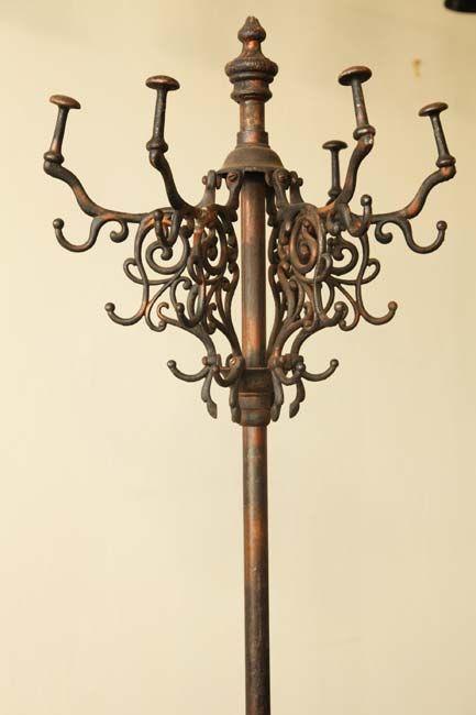 Gorgeous Antique Coat Rack Antique Coat Rack Umbrella Stand Victorian Decor