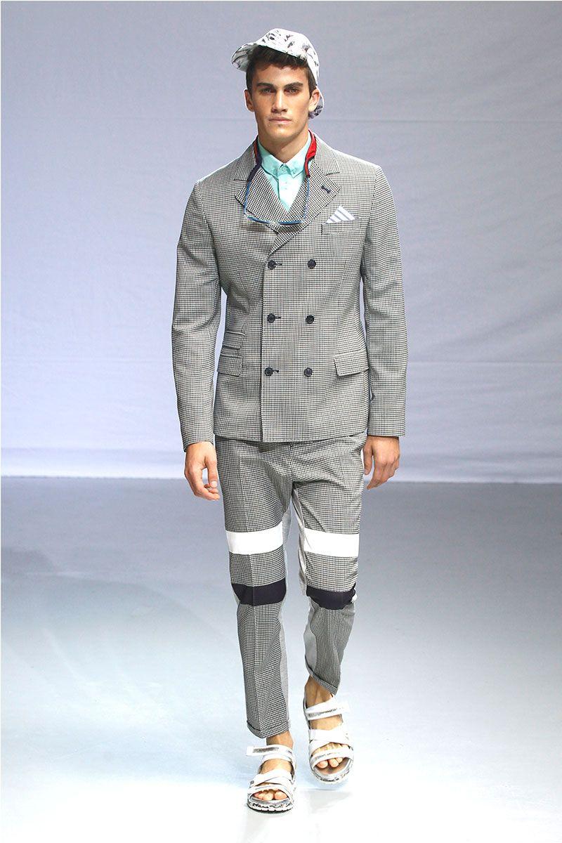 Watch Frankie Morello SpringSummer 2014 RTW – Milan Fashion Week video