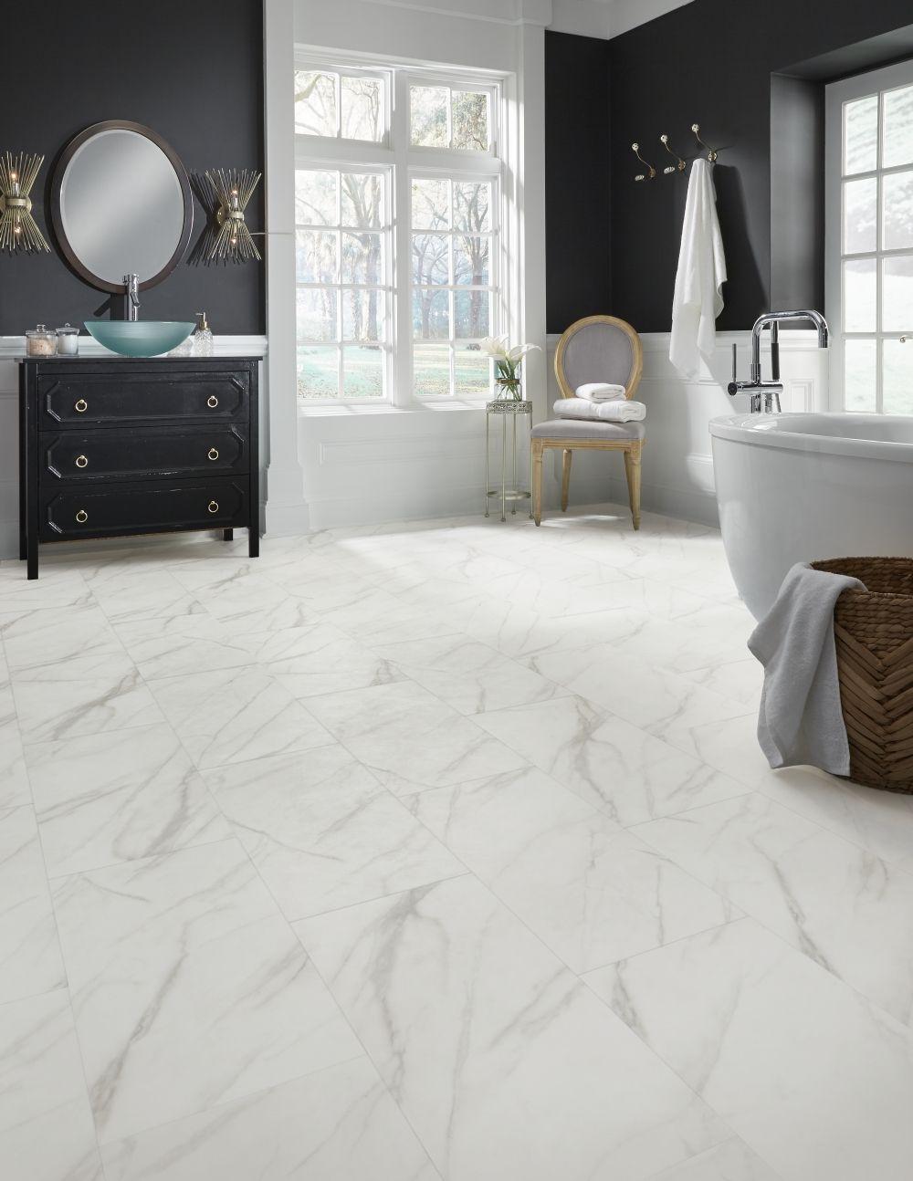 Adura Luxury Legacy Vinyl Tile Flooring -- Mannington Floors ...