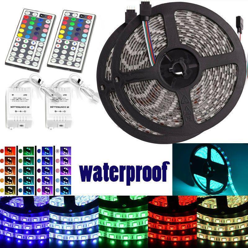 Brand Elenker Type Indoor Outdoor Color Rgb Features
