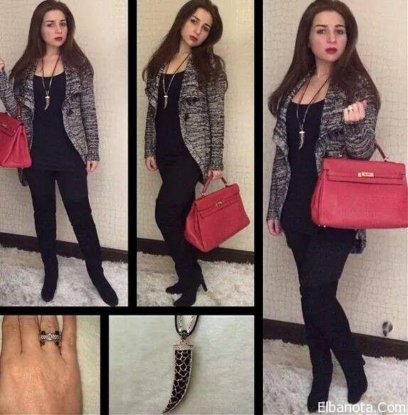 Pin By بنوته كافيه On Elbanota Com Arab Celebrities Celebrity Style Fashion