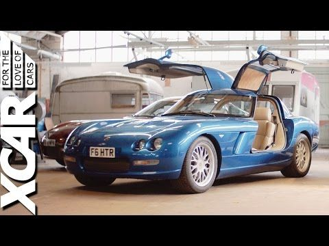 Bristol Fighter The Coolest Car Youve Never Bristol Cars And - Cool cars bristol