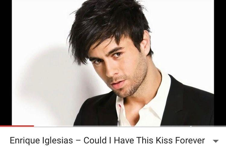 Pin By Ryan Dibenedetto On Me Enrique Iglesias Iglesias