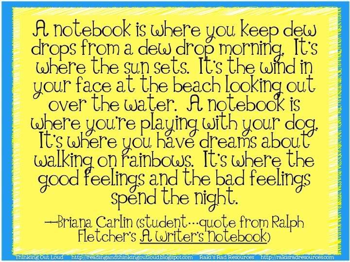 Ralph Fletcher Quotes Quotesgram Writing Writers border=