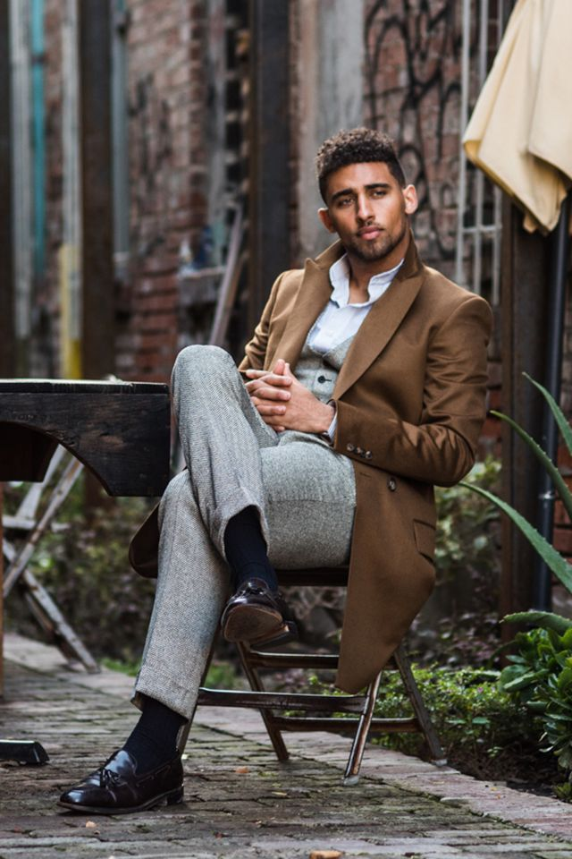 Style Guide Articles Of Style Sophisticated Mens Clothing