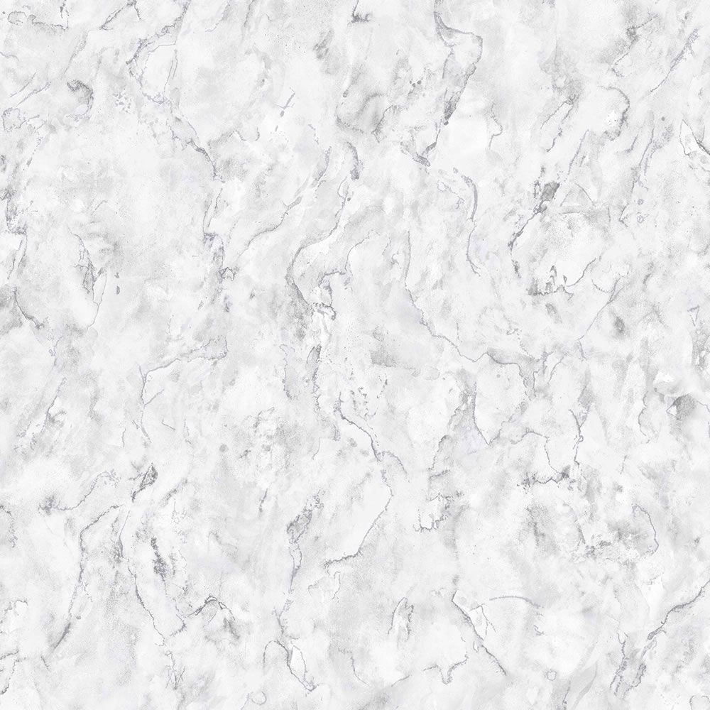 Graham & Brown Boutique Wallpaper Marble White Boutique