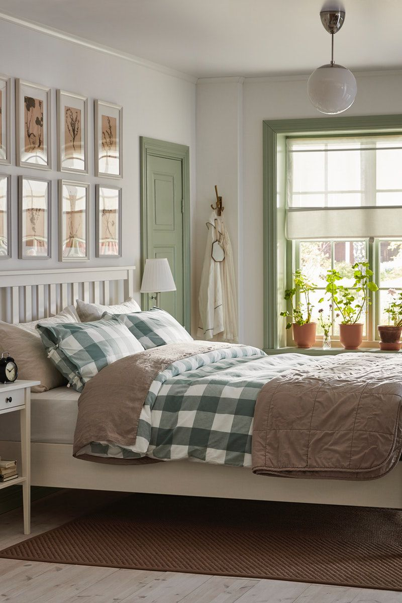 Schlafzimmer Massivholz Ikea