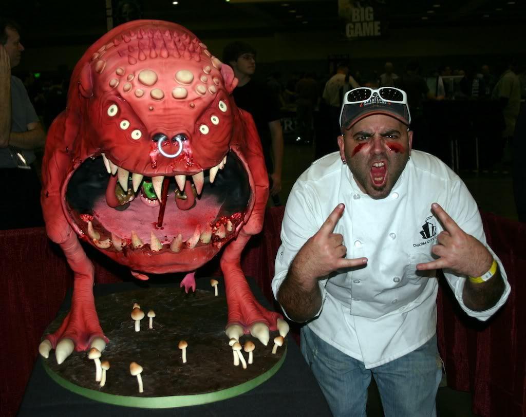 Baltimore Cake Guy