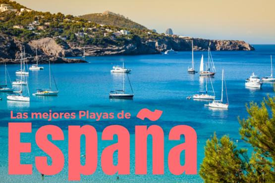 las mejores playas de espana en verano