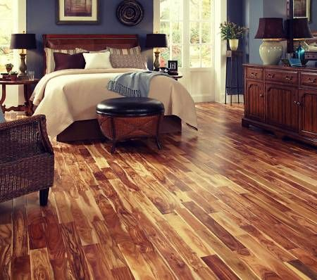 Acacia Flooring - Your Ultimate Guide (Including ...