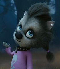 Voice S Of Winnie Hotel Transylvania Furry Art Transylvania