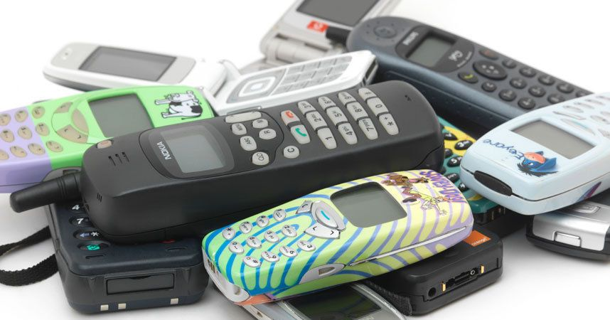 Quiz How well do you remember these classic Nokia phones