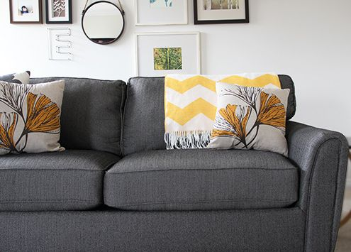Sensational How To Stuff Your Sofa Cushions And Give Them New Life Pdpeps Interior Chair Design Pdpepsorg