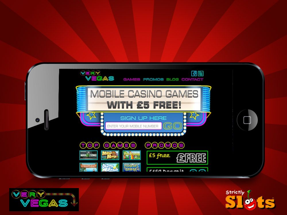 All Slots Mobile Casino No Deposit Bonus
