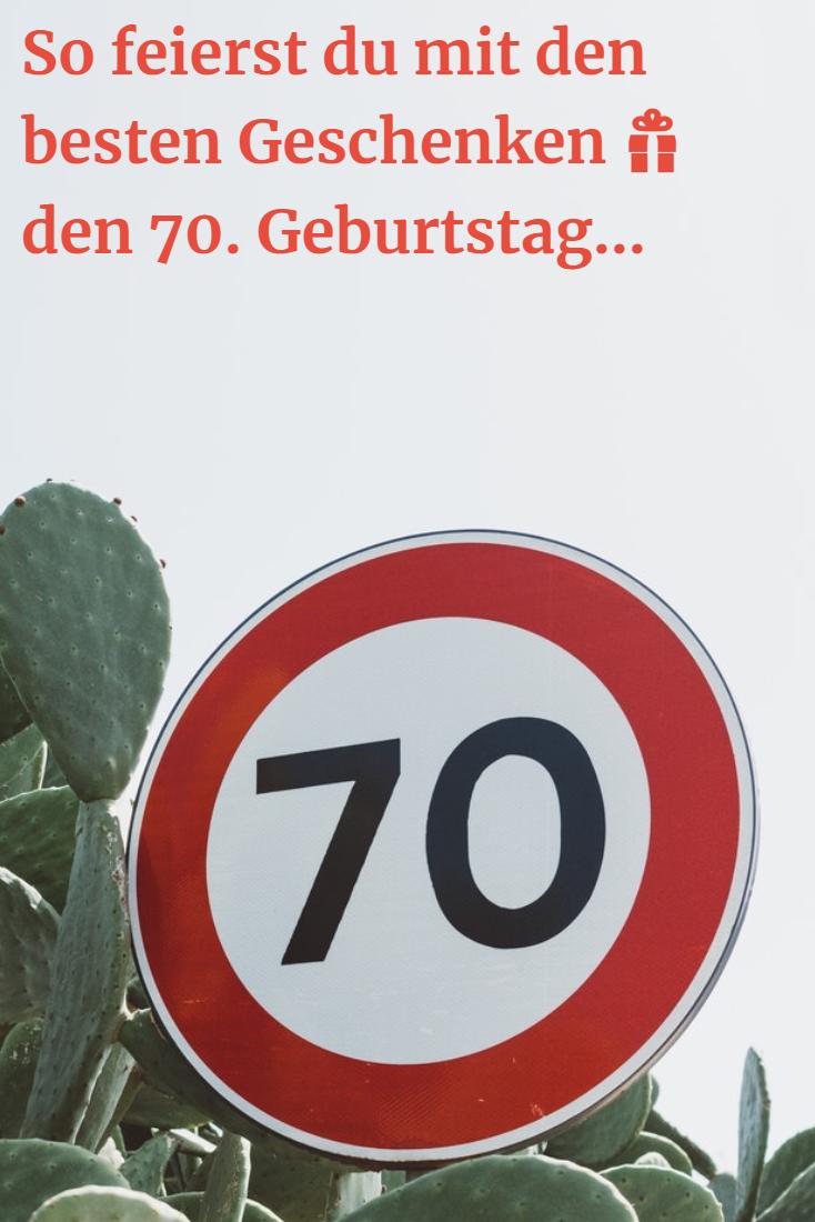 Tolle Ideen Tipps Und Geschenke Zum 70 Geburtstag Gesucht Klicke Auf Den Link Und Lass Dich Inspiri Geschenke Zum 70 Geschenke Zum 70 Geburtstag Geschenke