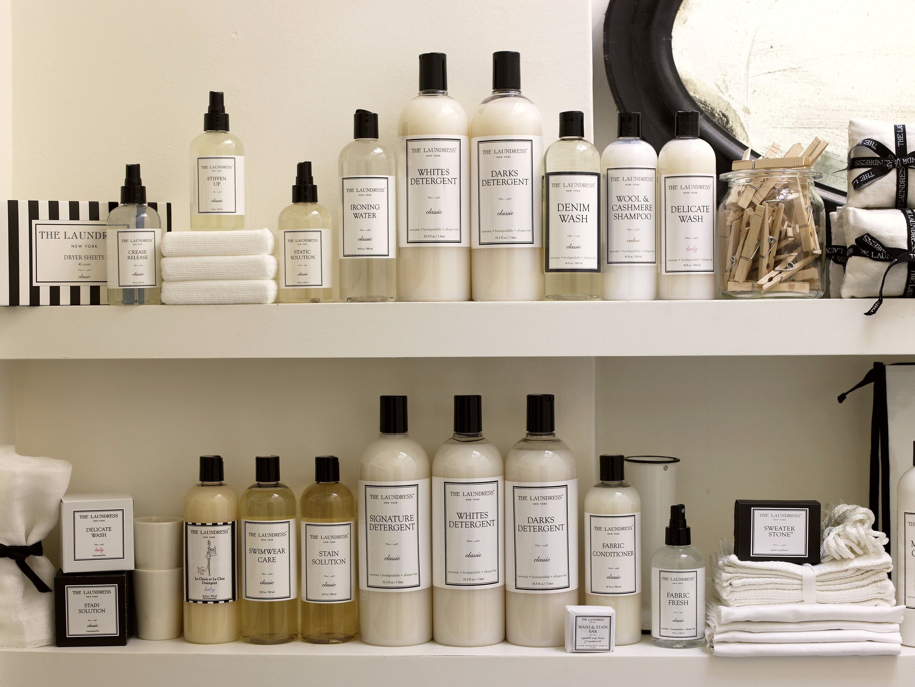 The Laundress New York Find Them Close To Home At 7 For All