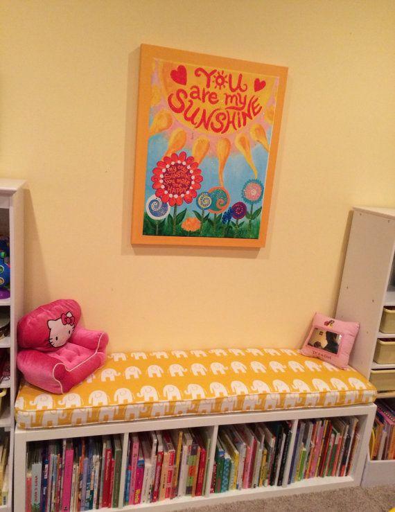 vente ikea kallax coussin personnalis salle de jeux cr che organisation banc si ge ikea. Black Bedroom Furniture Sets. Home Design Ideas