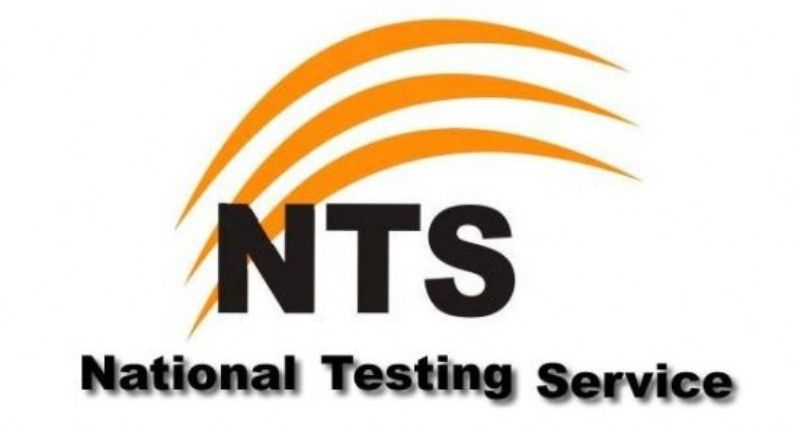 NTS Test Sample Paper for Government of Punjab School Education - sample paper